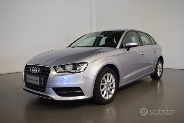 AUDI A3 SPB 1.6 TDI ATTRACTION