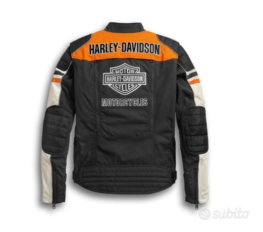 Harley Davidson Men Metonga Switchback Lite Riding