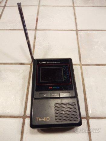 Tv Casio