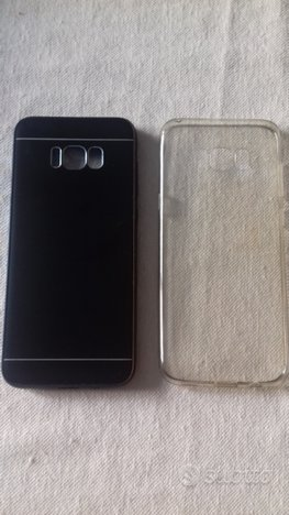 Cover Samsung S8 plus, nuove