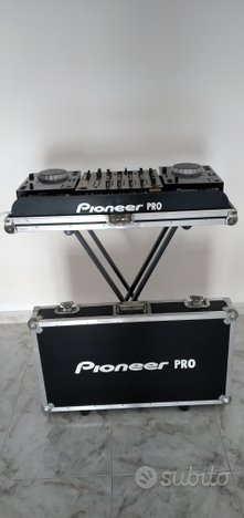 Consolle pioneer