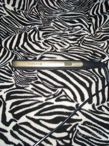 Remington Sleek & Curl Piastra per Capelli