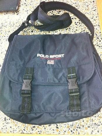 Borsa Polo Sport
