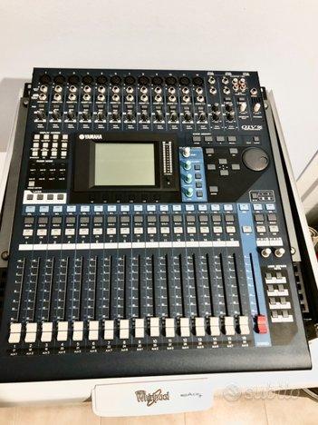 Yamaha 01V96 V2 + Flight case PARI AL NUOVO