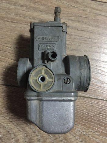 Carburatore Dellorto VHB27AD per Cagiva,Aeromacchi