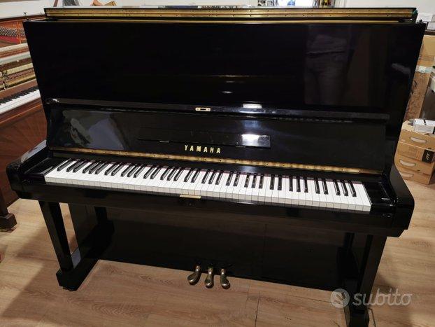Pianoforte Verticale Yamaha U3 made in Japan