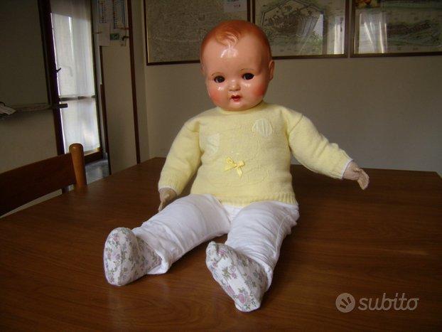 Bambole vintage da collezione