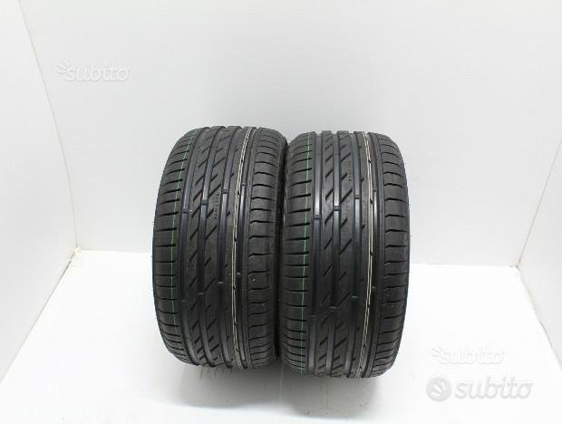 255/45zr18 nokian nuove