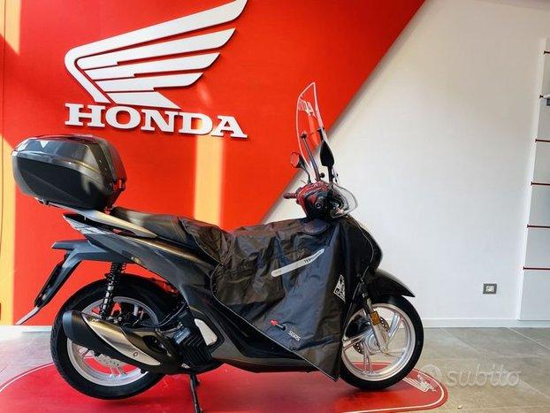 Honda SH 125 ABS MY2021 - TUTTI GLI ACCESSORI...