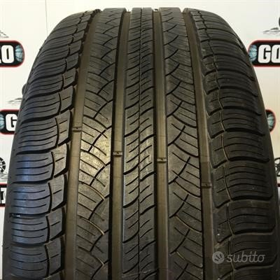 Gomme nuove N MICHELIN 265 50 R 19 ESTIVE
