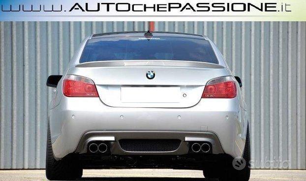 Estrattore posteriore BMW Serie 5 E60/E61 03>09