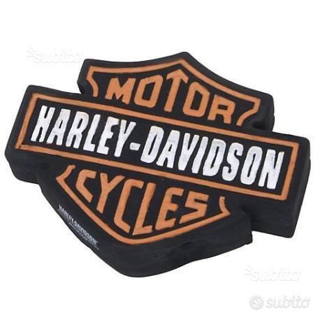 Giochi gomma sonaglio cani harley davidson biker