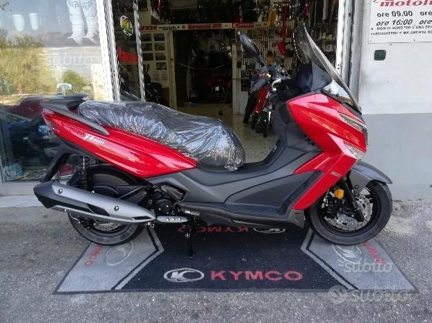 Kymco X-Town 300i - 2018