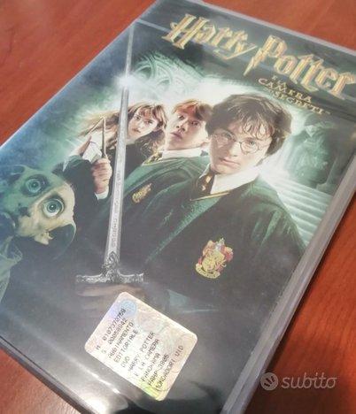 Harry Potter e La Camera dei Segreti - NUOVO