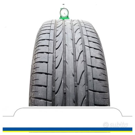 Gomme 215/65 R17 usate - cd.11117