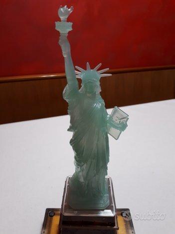 Statua della libertà 3D Ravensburger