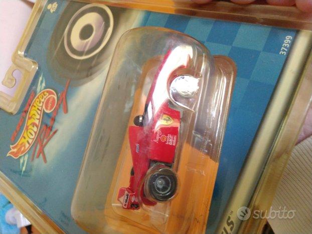 Mattel Hot Wheels 440-X2 F1 Asprey Slot Car