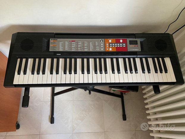 Yamaha Digital Keyboard PSR-F51, Tastiera Digitale