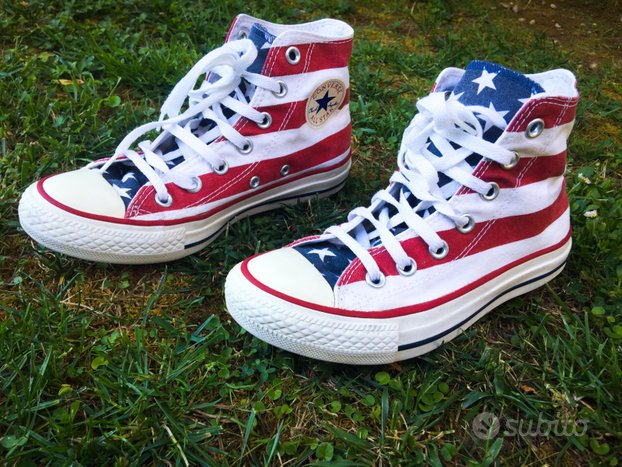 Converse All Star America USA