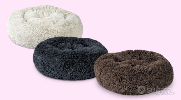 Cuccia cuscino extra soffice per cani e gatti