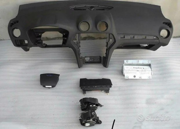 Kit airbag ford mondeo 2010/11