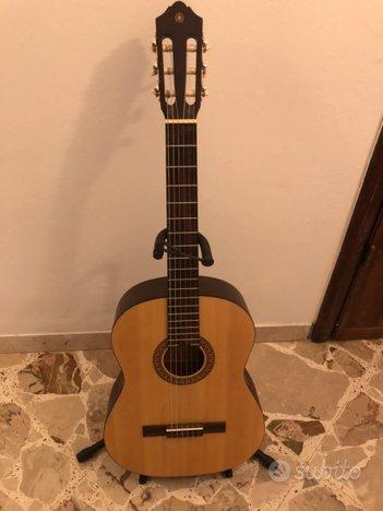 Chitarra Classica Yamaha