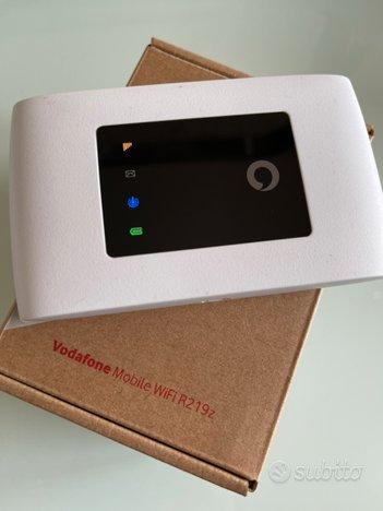 Vodafone Mobile Wifi R219z