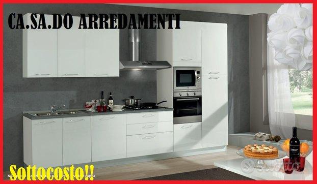 Cucina 360 cm Napoli Centro