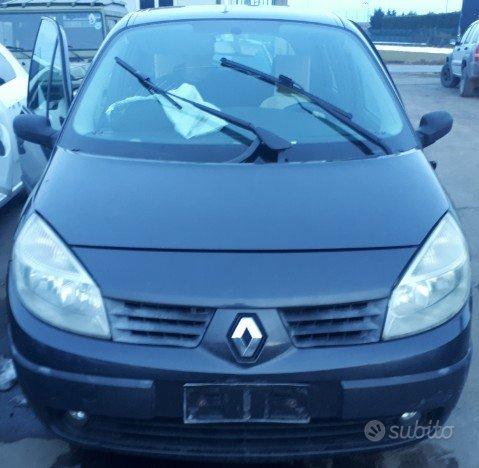 Motore Renault 1.5 dCi - Sigla K9KP7