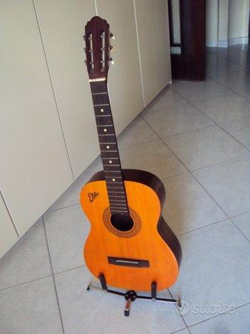 Chitarra classica eko anni 60