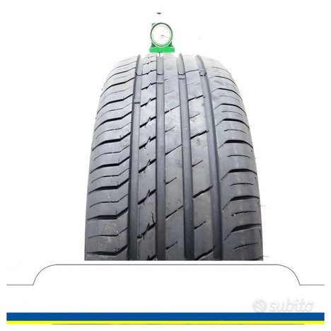 Gomme 205/60 R16 usate - cd.10957