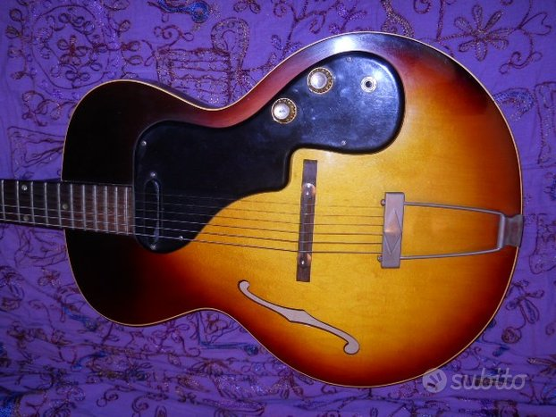 Gibson 120t 1960