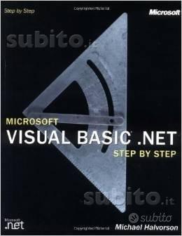 MS Press - MS VisualBasic .NET
