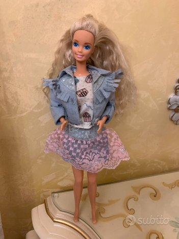 Barbie Jeans vintage