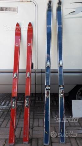 Ski anni 60
