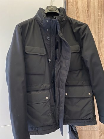 Giacca woolrich invernale originale