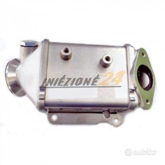 Scambiatore di calore EGR FIAT PUNTO EVO 1.3 D