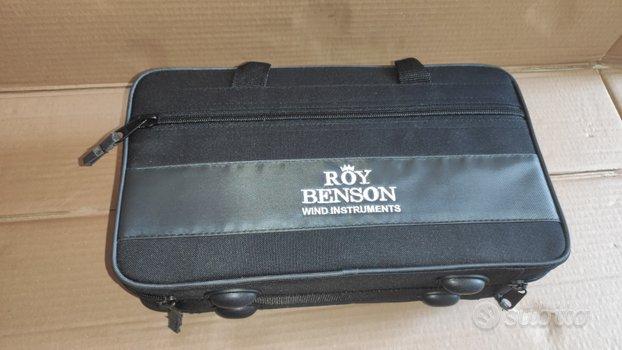 ROY BENSON clarinetto Sib CB-217