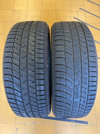 Gomme winter