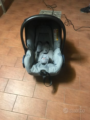 Ovetto bebé confort