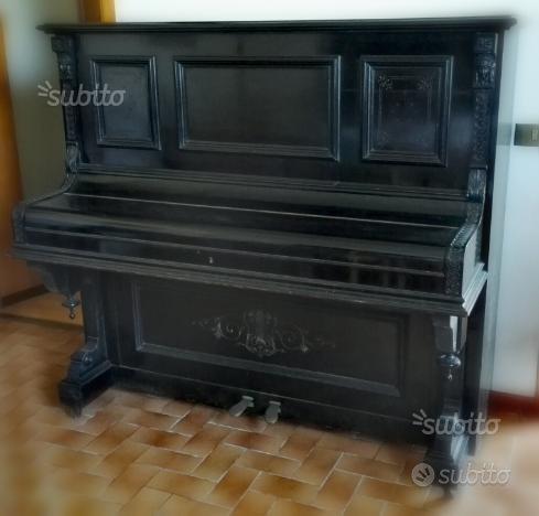Pianoforte Verticale Centenario
