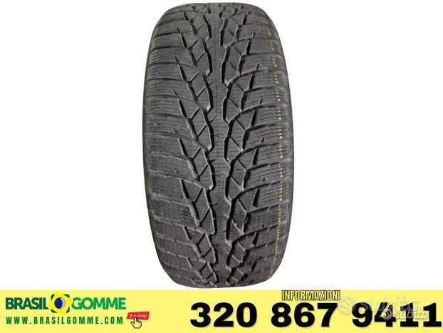 Gomme usate 195/45r16 nokian inv m s