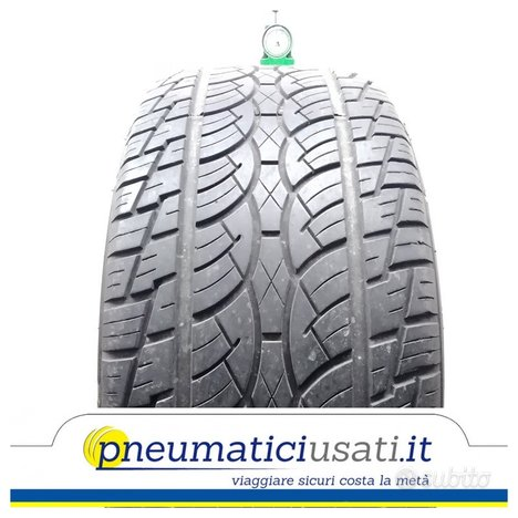 Gomme 295/40 R20 usate - cd.8324