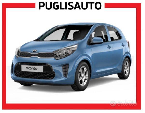 Subito - PUGLISAUTO - PUGLISI MOTORS AUTO - KIA Picanto 1 ...