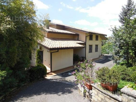 Villa ad Anagni