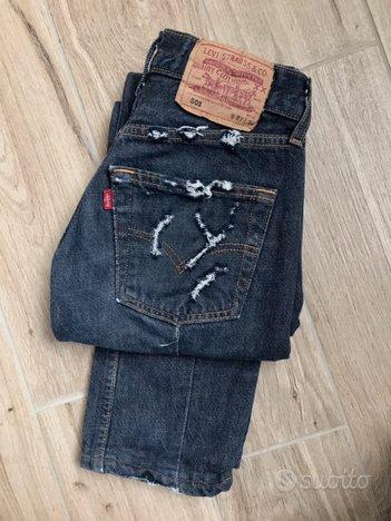 Jeans Levi's Strauss