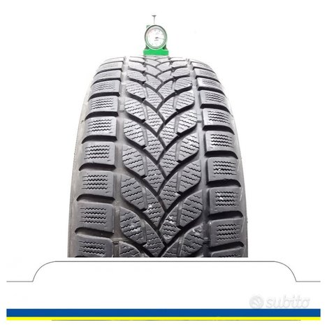 Gomme 195/55 R16 usate - cd.11032