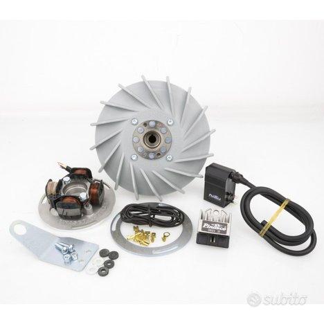 Accensione Flytech Cono 17-kg. 1,6 Pinasco Vespa C