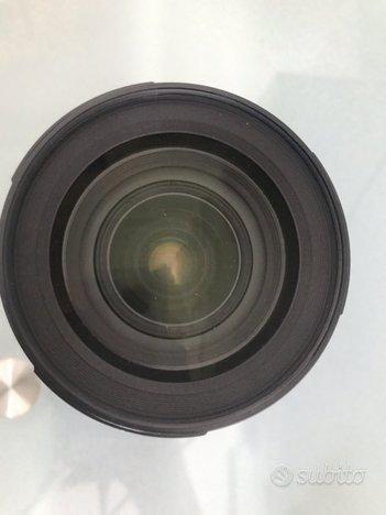 NIKON ZOOM AF NIKKOR 28-200 mm 3.5-5.6D