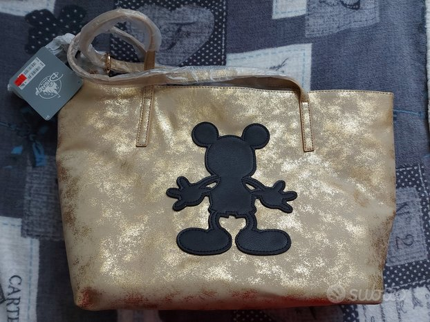 Borsa Disney Store limited edition